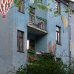 2005 Rueckseite Haus Ausschnitt