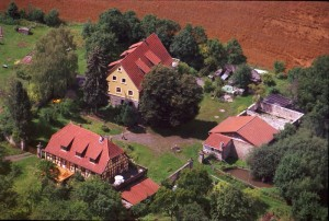 Luftaufnahme 1993