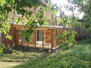 Wintergarten 2007