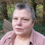 Portrait von Gisela aus Isseborsch