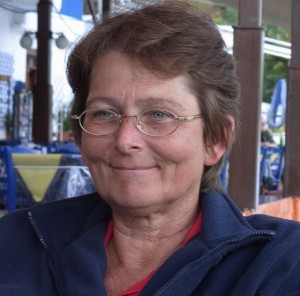 Mubina Heike Ahnert