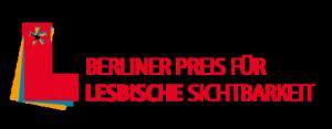 Preis für lesbische Sichtbarkeit Berlin Logo