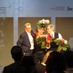 Preis für lesbische Sichtbarkeit Berlin Verleihung