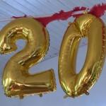 SAPPhO wird 20